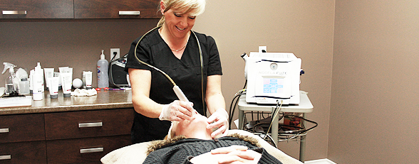 Cosmetic Lasers and Microdermabrasion - Botox Training Canada