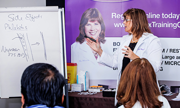 The Everything Essentials Course - Botox Training Canada